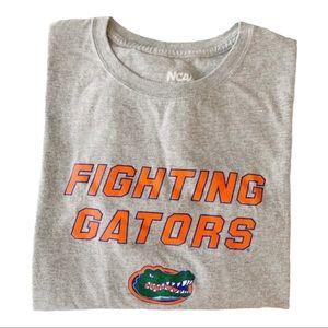 NCAA Florida Gators tee shirt